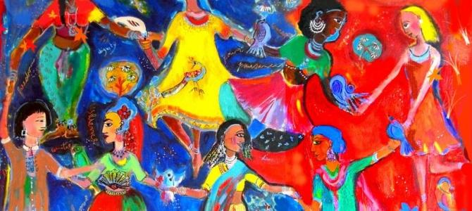 Tradiční beseda se ženami na téma: Otevřená komunikace + info k pobytu pro ženy v Itálii