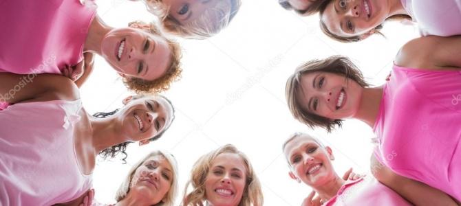 Setkání v ženském kruhu - Láskyplné vztahy
