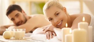 Masáže a terapie těla