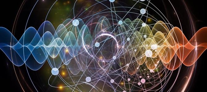 Seminář: Léčivé energie kosmu