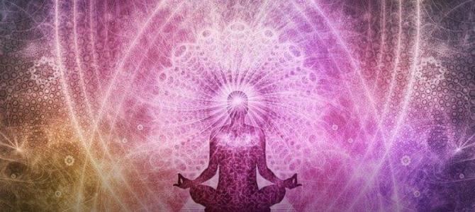 Vedená meditace