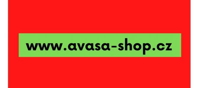 Navštívte náš E-SHOP - vyzvednete si zboží přímo v centru nebo vám ho rádi zašleme
