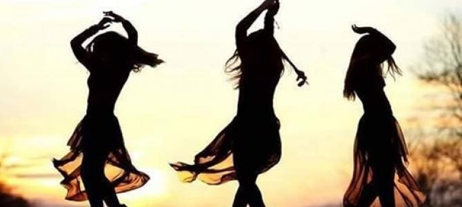 Mohendžodáro tantra-jóga pro ženy: 1. asána - Příběh ženství